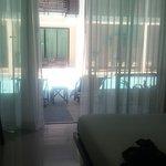 Photo de Centra by Centara Coconut Beach Resort Samui