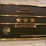 3-Sterne-Hotel (SUPERIOR)