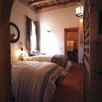 Des suites ou l'on peut s'installer en famille avec accès direct aux terrasses