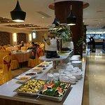 Foto de Huishang International Hotel