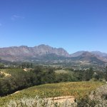 Photo of Cape Town Wine Tours