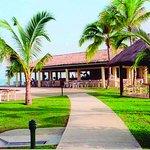Foto de Wyndham Resort Denarau Island