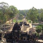 Foto de Angkor Thom