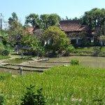 Photo de The Dhara Dhevi Chiang Mai