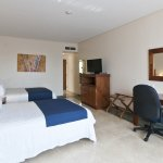 Foto de Holiday Inn Veracruz-Boca Del Rio