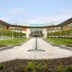 Hilton at St George's Park, Burton upon Trent