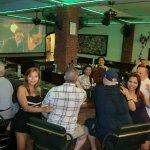 The Barracuda Bar on Ground Floor