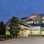 Hilton Garden Inn Frisco