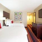 Foto de Crowne Plaza Hotel New Orleans Airport