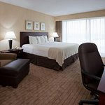 Relax in our Newly re-modeled guest rooms