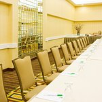 Meeting Space For 5 to 500 Await...Enjoy Great Service