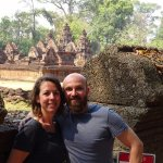 Photo of Banteay Srei