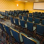Atlanta Marriott Buckhead Hotel & Conference Center Foto