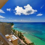 Aston Waikiki Beach Tower Foto