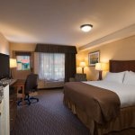 Photo de Holiday Inn Steamboat Springs