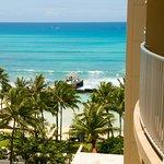 Foto di Aston Waikiki Beach Hotel