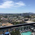 Photo de Mondrian Los Angeles Hotel