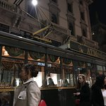 Foto di Tram Ristorante ATMosfera
