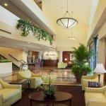DoubleTree Suites by Hilton Hotel Cincinnati - Blue Ash Foto