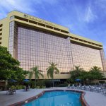 Foto de DoubleTree by Hilton & Miami Airport Convention Center