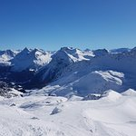 Photo of Arosa Ski Resort