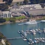 Photo of DoubleTree by Hilton Berkeley Marina