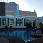 Meikles Hotel Foto