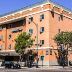Comfort Inn Gaslamp / Convention Center