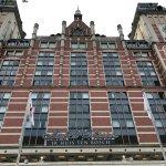 Photo de Hotel Okura JR Huis Ten Bosch