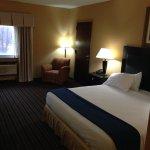 Photo of Holiday Inn Express Stony Brook