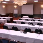 15,000 Sq Ft of Flexible Meeting Space at the Crowne Pl