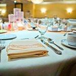 George Rogers Clark Ballroom Details