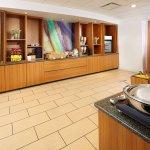 SpringHill Suites Houston Medical Center/NRG Park Foto