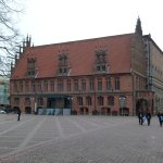 """The """"Old City Hall"""""""