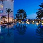 阿魯巴島萬麗度假酒店及娛樂場