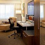 Photo de Delta Calgary South Hotel