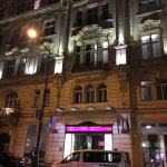 Photo de Hotel Century Old Town Prague - MGallery by Sofitel