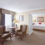 Crowne Plaza Lord Beaverbrook Hotel