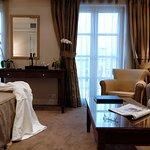 Foto de Hera Hotel