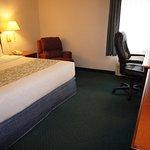 Photo de La Quinta Inn Cleveland Independence