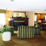 La Quinta Inn Kansas City North Foto