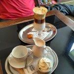 Photo of Cafe Amandine