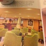 Photo de Hotel San Lorenzo