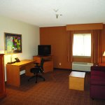 La Quinta Inn & Suites Tampa Brandon West Foto