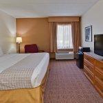 Photo de La Quinta Inn & Suites Lakeland East