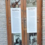 History on Museum.