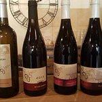 Un grand vin passe par la qualité du terroir,du raisin et du savoir-faire des hommes....