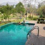 Foto di Pai RiverCorner Resort & Restaurant