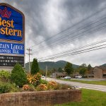Foto de BEST WESTERN Mountain Lodge at Banner Elk