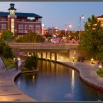 River Walk OKC